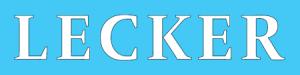 Logo_lecker